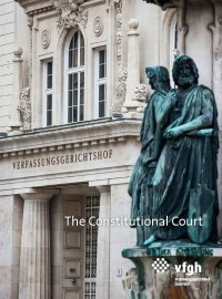 The Constitutional Court - Cover