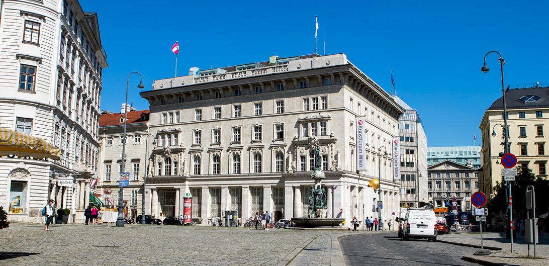 Startseite - Der Österreichische Verfassungsgerichtshof